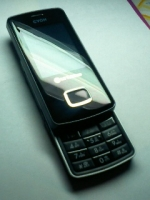 CDMA Cellular Phone